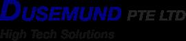 Dusemund Pte Ltd Site Logo
